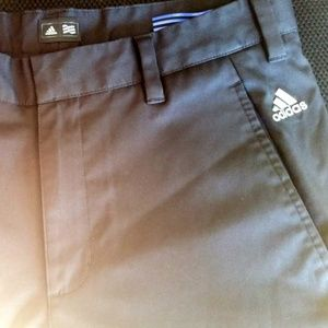 Adidas Golf Pant-Black